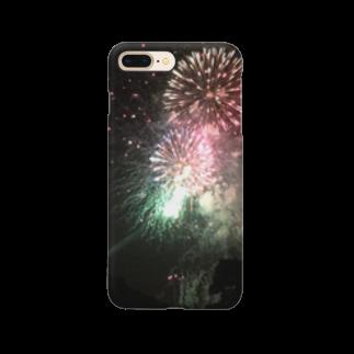 ponkotsuの夏の終わり Smartphone cases