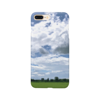 ponkotsuのもう、いいよ Smartphone cases