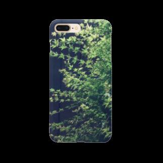 ponkotsuのひとりになりたい Smartphone cases