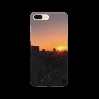 ponkotsuの今日は終わり Smartphone cases