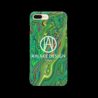 AWAKE_DESIGNのawake340 Smartphone cases