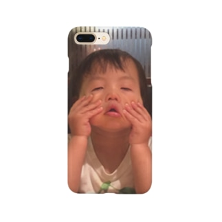 らぶくーちゃん Smartphone cases