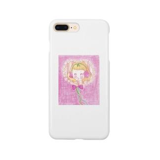 Flower baby Smartphone cases