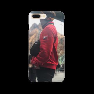 k____yo__のまのカップ Smartphone cases