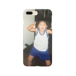 俺 Smartphone cases
