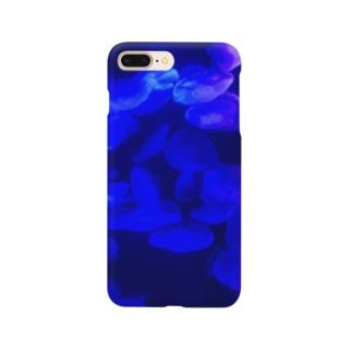 クラゲシリーズ2 Smartphone cases