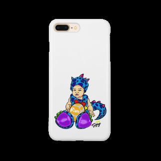 田代晃司のrion Smartphone cases