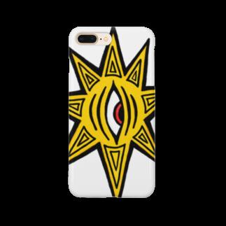 カイカイの出店のきいろちゃーん!グッズ Smartphone cases