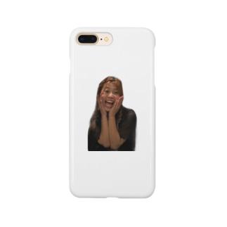 ティンカーベル岡田(成長) Smartphone cases