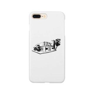 sakodaのアメリカの廃墟 Smartphone cases
