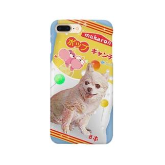 tinamagicalのcandy Smartphone cases