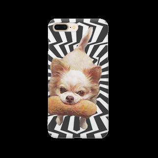 tinamagicalのqoo Smartphone cases