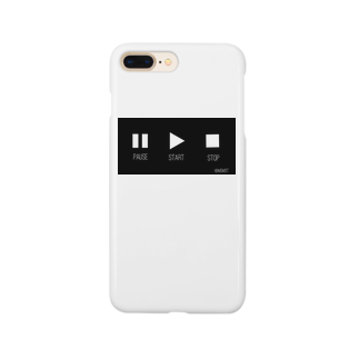 MGMSTのMGMST Smartphone cases