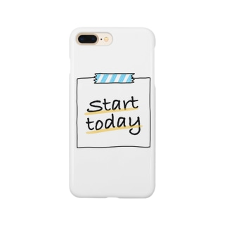 Start today  Smartphone cases