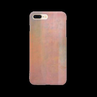 mamikoの霞 Smartphone cases