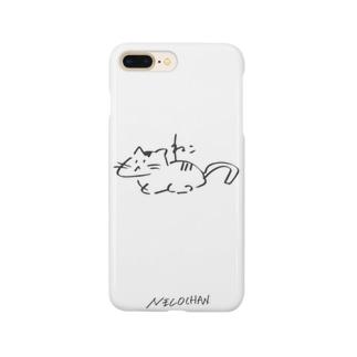 NECOCHAN 2 Smartphone cases