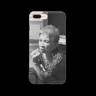 Shota of the Deadの我がババア Smartphone cases