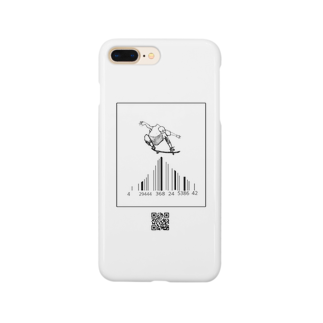 datsuのsk8 Smartphone cases