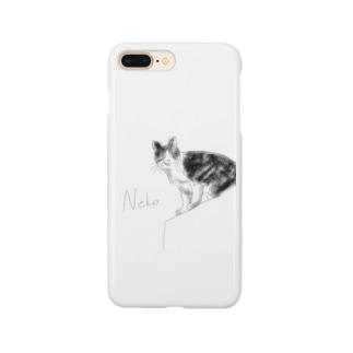 Neko. Smartphone cases