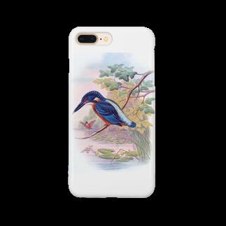 dohshinのカワセミ Smartphone cases