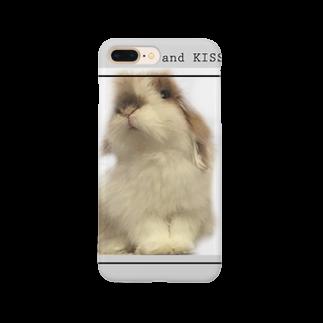 monchico7のモングッズ Smartphone cases