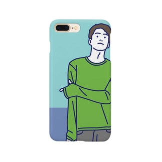 FickleのPhil Smartphone cases