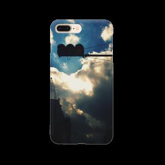 雨宮圭一郎のIt's subjective to think it's beautiful, but it's universal. Smartphone cases