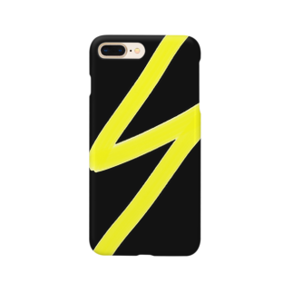 gjdfのライン Smartphone cases