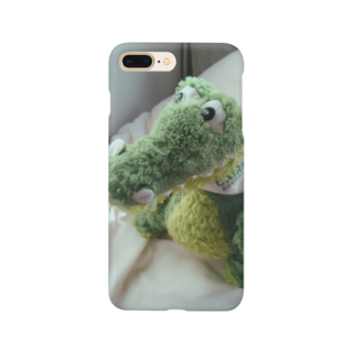 __aiceriseのわにのすけ Smartphone cases
