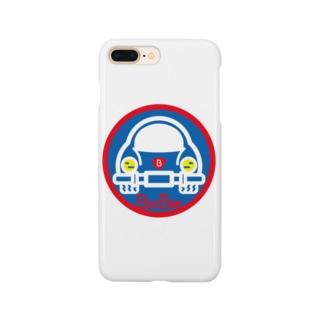 パ紋No.3403 BooBee  Smartphone cases