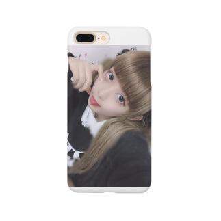 眠眠打破 Smartphone cases