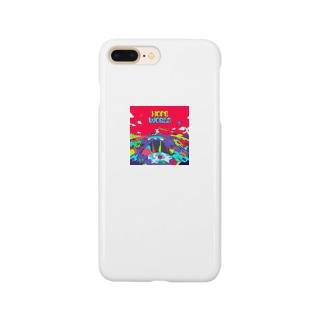 HOPE WORLD🦄 Smartphone cases