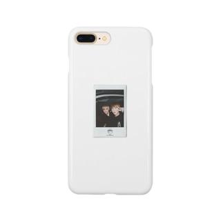 BTS ユンギ・ジン Smartphone Case