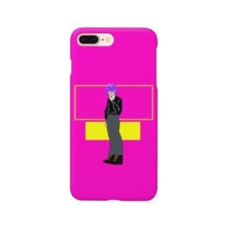 エモいスマホケース Smartphone cases