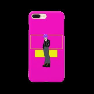 milliongodのエモいスマホケース Smartphone cases
