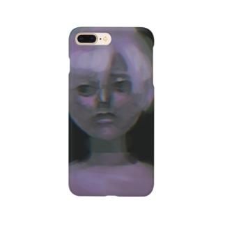 悲哀 Smartphone cases