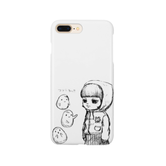 SUREYのコンニチハ! Smartphone cases