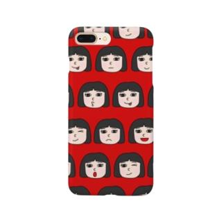 apoのOKAPPA Smartphone cases