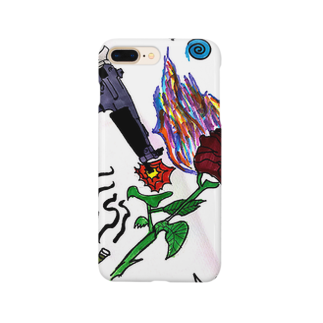 High D Low のGAME OVER..... Smartphone cases