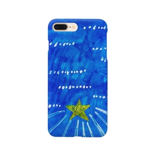 しがないななしSHOPの忘れるための約束 Smartphone cases