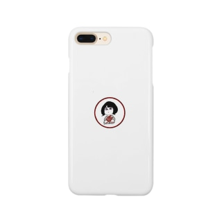 04_169_aの愛 Smartphone cases