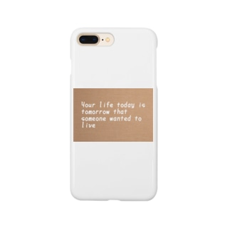 ❤ Your life Smartphone cases