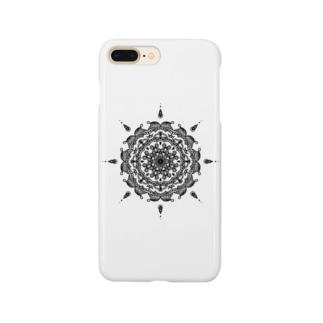 太陽のマーク Smartphone cases