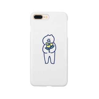 ぶたケース Smartphone cases