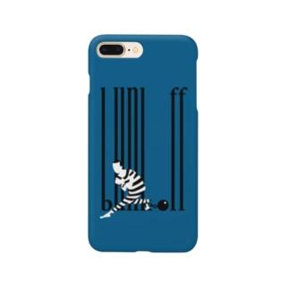 バックレ王 Smartphone cases