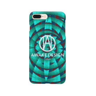awake341 Smartphone cases