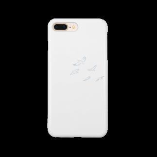 memuiのpatapata! Smartphone cases