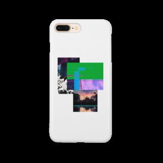 L66lのMain ha Green. Smartphone cases