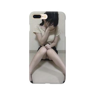 U54770のⓂ️🅱️ Smartphone cases