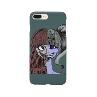 Melissa fusion Smartphone cases